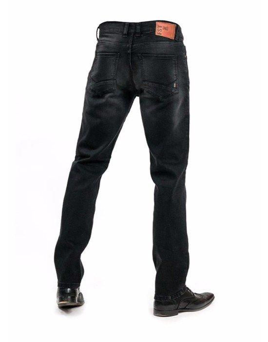 Faster Jeans Bruno Black