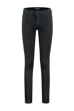 Red Button Jeans Jimmy Black(1)
