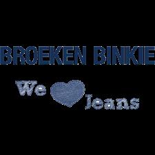 Broeken Binkie logo