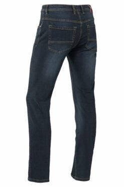 Brams Paris Jason C42 slim fit dark blue(1)