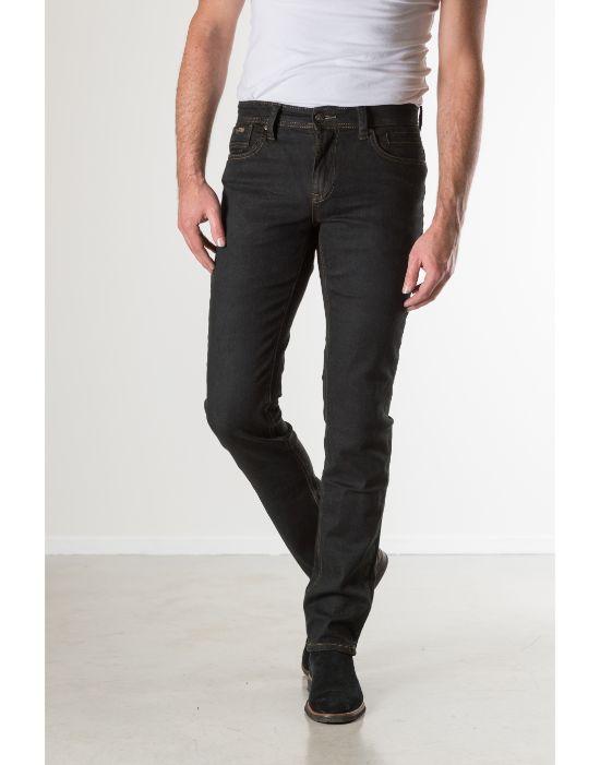 New Star Jeans Jv Slim Blue Black