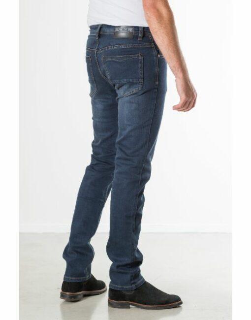 New Star Jeans Jv Slim Dark Blue