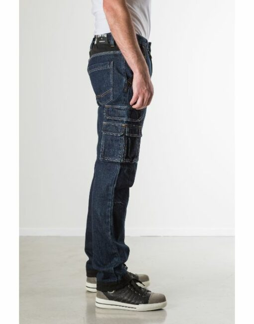 New Star Jeans Montana Stone wash