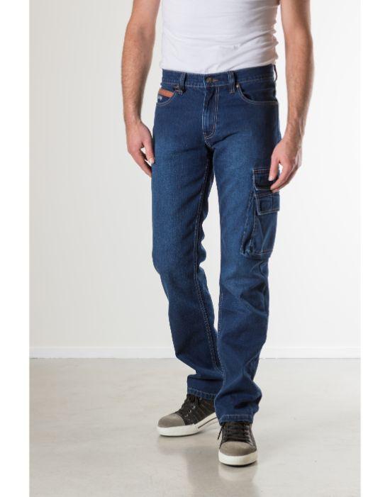 New Star Jeans Oregon Stone Wash