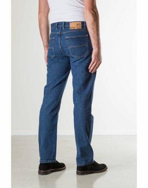 New star Jeans Colorado dark stone
