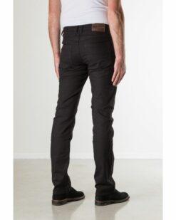New star Jeans Jacksonville Twill Black