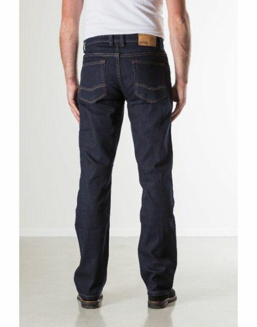 New Star Jeans Nebraska Dark Wash