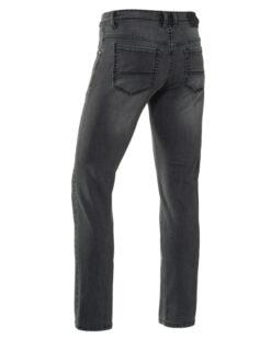 Brams Paris Jason Slim Fit Dark Grey C45