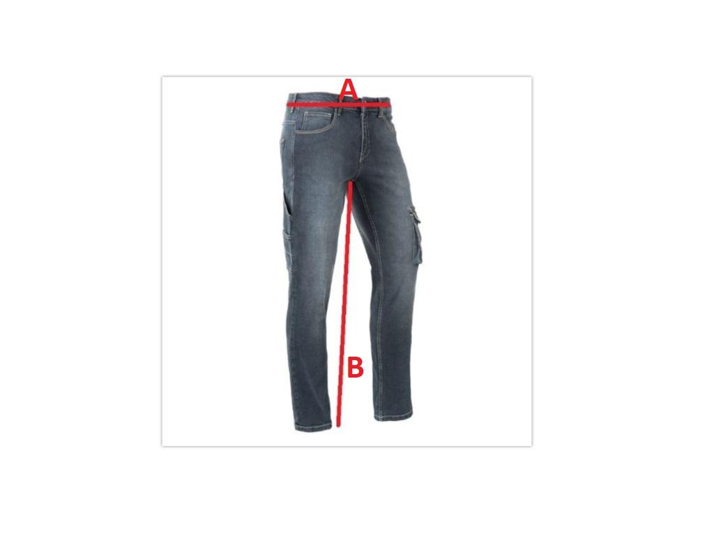 Jeansmaten Brams Paris David R12