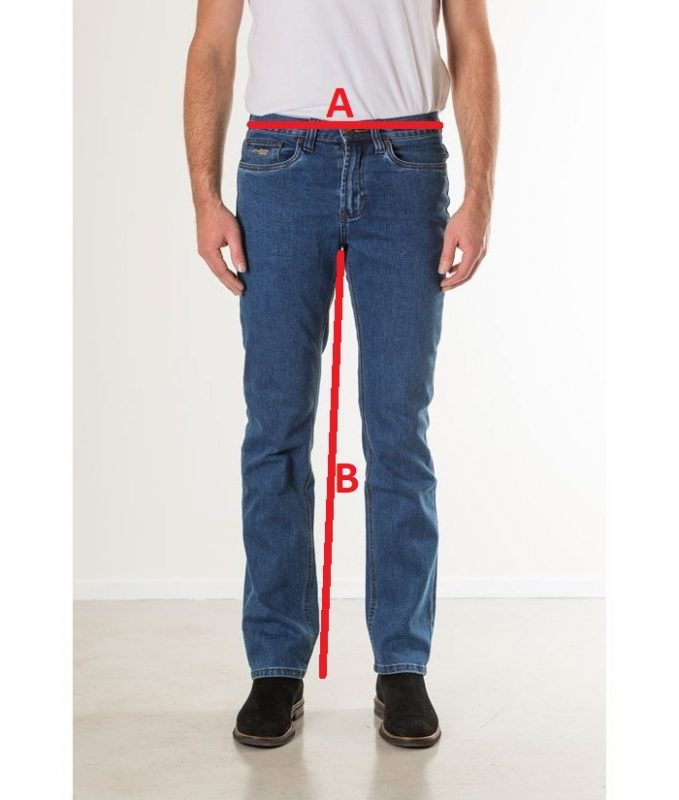 Jeansmaten New Star Jeans Jacksonville Stone Wash
