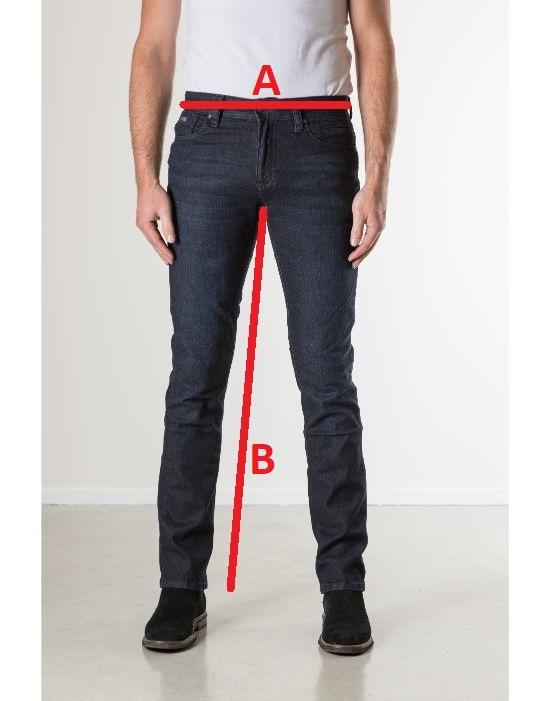 Jeansmaten New Star Jeans Jv Slim Dark Stone