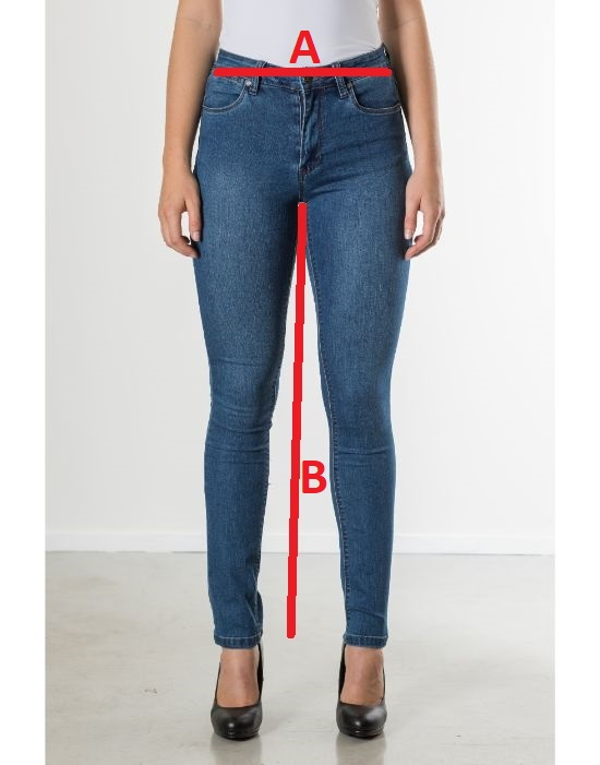 Jeansmaten New Star Jeans New Orleans Stone Used