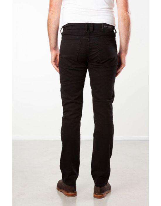 New Star Jeans Jv Slim Twill Black
