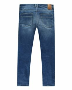 Cars Jeans Bates Blue Used