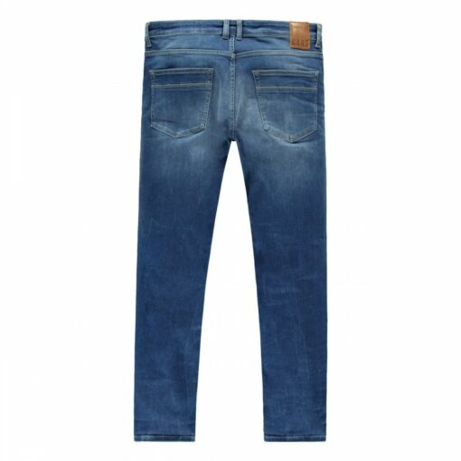 Cars Jeans Bates Blue Used