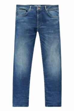 Cars Jeans Bates Blue Used (2)