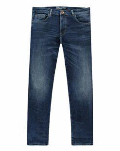 Cars Jeans Bates Denim Dark Used (2)