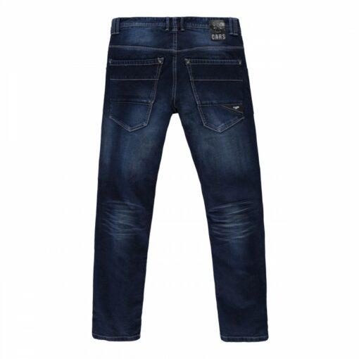 Cars Jeans Bedford Slane Dark Used (2)
