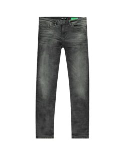 Cars Jeans Blast Slim Fit Black Used (2)