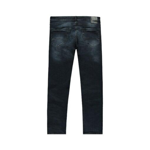 Cars Jeans Blast Slim Fit Blue Black (2)