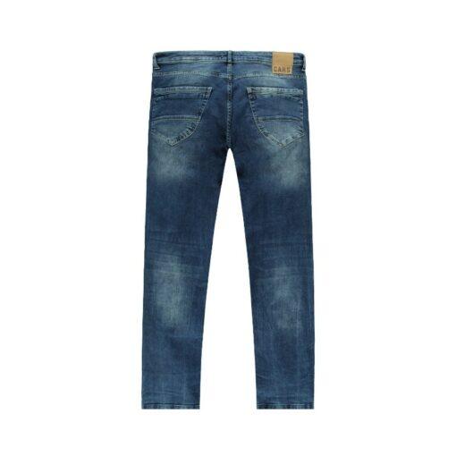 Cars Jeans Blast Slim Fit Dark Vintage(2)