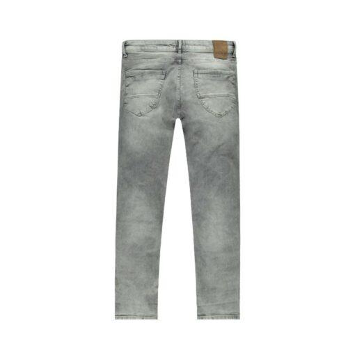 Cars Jeans Blast Slim Fit Grey Used (2)