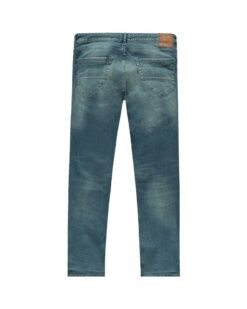 Cars Jeans Blast Slim Fit Lion Blue (2)