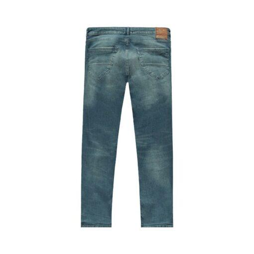 Cars Jeans Blast Slim Fit Lion Blue (2)