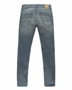 Cars Jeans Blast Slim Fit London Magnette Grey Blue (2)