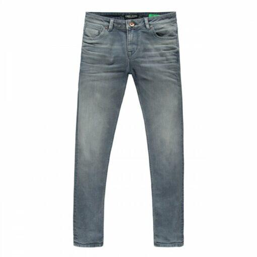 Cars Jeans Blast Slim Fit London Magnette Grey Blue (2)