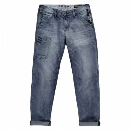 Cars Jeans Chester Blue Used Milford