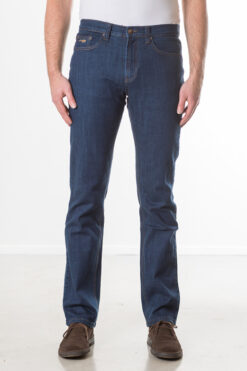New Star Jeans Jacksonville Mid Stone