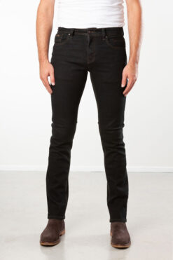 New Star Jeans Jv Slim Blue Black Denim