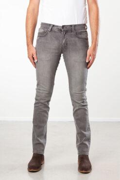 New Star Jeans Jv Slim Denim Grey Used