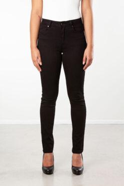 New Star Jeans New Orleans Twill Black