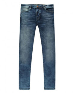 Cars Jeans Dust Super Skinny Dark Used