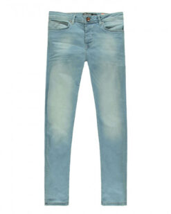 Cars Jeans Dust Super Skinny Stone Used