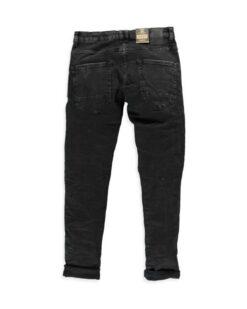 Cars Jeans Teller Black Used