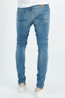 Cars Jeans Aron Super Skinny Manhattan