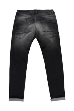 Cars Jeans Atkins Slim Fit Black Used