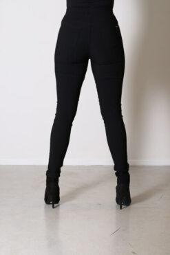 New Star Jeans Jamaica Twill Black