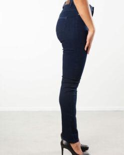 New Star Jeans Orta Navy
