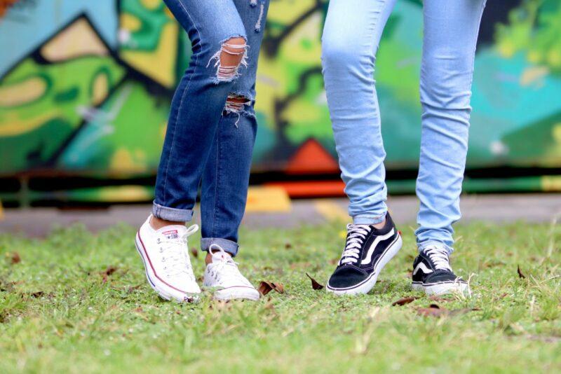 Wat is slim fit jeans