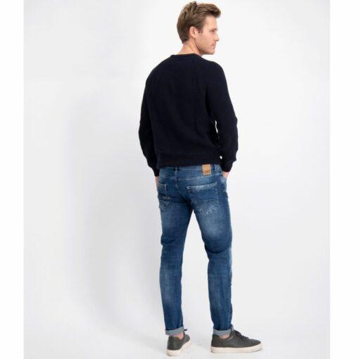 Cars Jeans Blast Slim Fit Dark Vintage