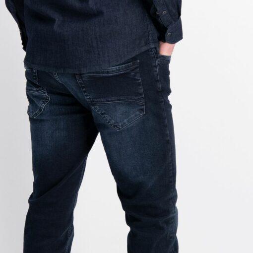 Cars Jeans Blast Slim Fit Denim Blue Black