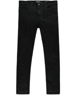 Cars Jeans Blast Slim Fit Twill Black