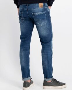 Cars Jeans Blast Slim Fit Dark Vintage