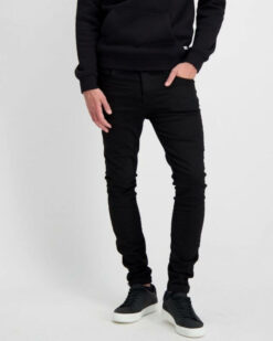 Cars Jeans Dust Twill Black