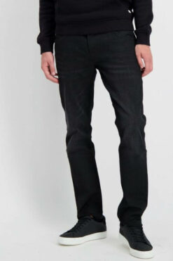Cars Jeans Henlow Black Coated