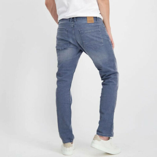 Cars Jeans Henlow Grey Blue